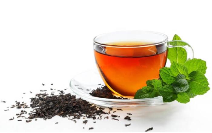 teh hijau tiens - jiang zhi tea tianshi